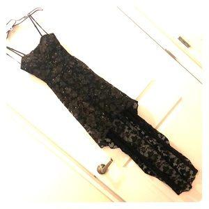 B. Darlin High Low Dress